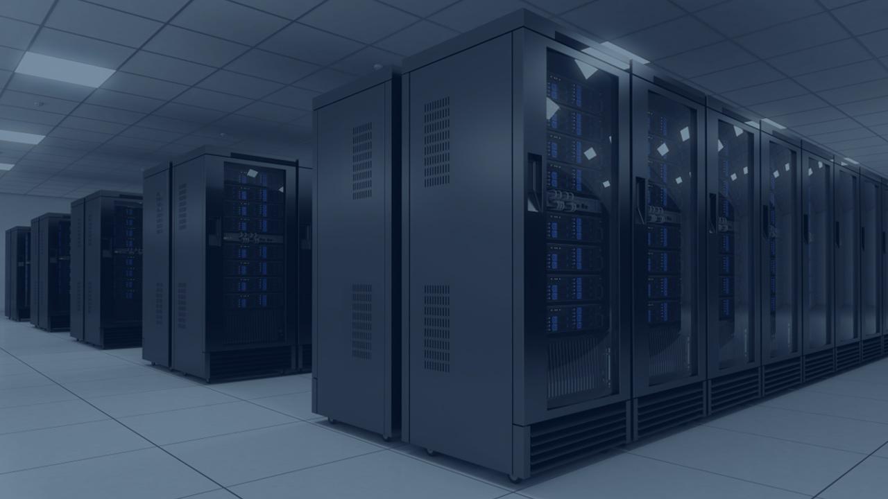 Серверные комплексы и сети